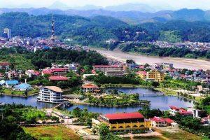 Thành phố Lào Cai