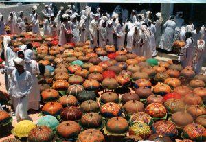 Lễ hội của người Chăm Bà Ni độc đáo với những phong tục, tín ngưỡng đa dạng