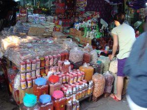 Mắm tôm là đặc sản ở Huế