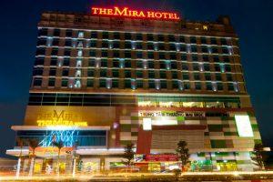 Khách sạn Mira