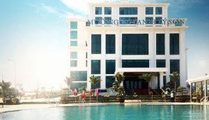 Khách sạn 4 sao Mường Thanh Lý Sơn đi vào hoạt động từ năm 2016