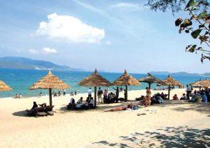 Bãi biển Mỹ Khê Đà Năng - Một rong những bãi biển quyến rũ nhất hành tinh