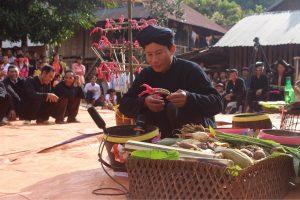 Đặc sắc văn hóa dân tộc ở Nậm Nhùn