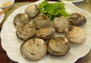Món ngán nổi tiếng ở Quảng Ninh