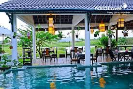 Nhà Nghỉ tại Quảng Nam luôn chỉnh chu, và làm hài lòng du khách