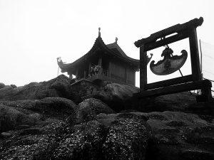 Một thoáng núi Yên Tử