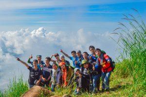 Du lịch Tây Ninh khám phá núi Bà Đen
