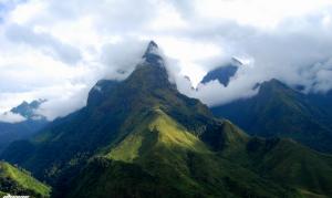Chinh phục đỉnh Phan xi păng là điều tuyệt vời nhất để lên nóc nhà Đông Dương