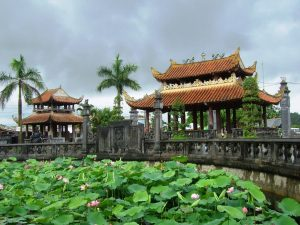 Phủ Giầy Nam Định