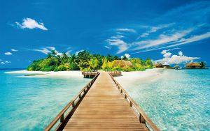 Phú Quốc là điểm du lịch Kiên Giang không thể bỏ qua