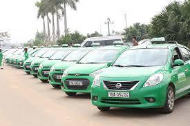 Taxi ở huyện Lâm Thao