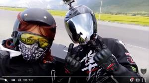 Phượt Hà Nam bằng xe máy
