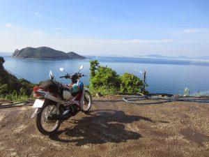Du lịch Phú Yên bằng xe máy
