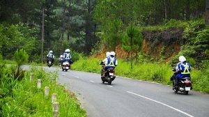 Phượt Kon Tum với những con đường tuyệt vời