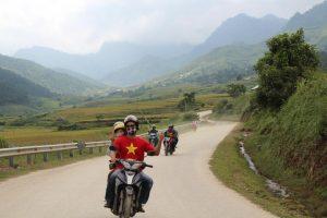 Phượt Yên Bái bằng xe máy