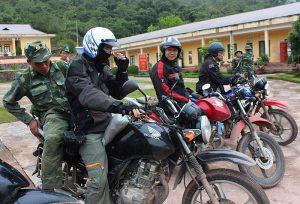 Phượt Sơn La bằng xe máy