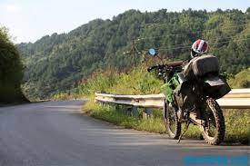 Phượt Lạng Sơn bằng xe máy luôn thú vị và cho cảm giác mới lạ