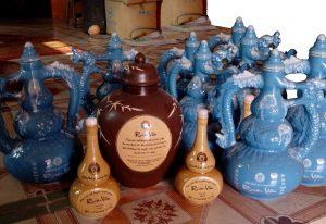 Rượu làng Vân ở Bắc Ninh