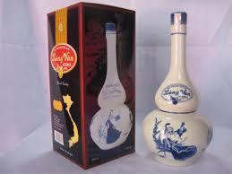 """Rượu làng vân được vua Trần Hy Tông đặt cho cái tên: vân hương mỹ tửu"""""""