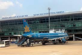 Sân bay quốc tế Tân Sơn Nhất đi Bình Thuận