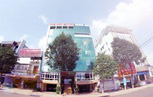 Khách sạn ở Bình Phước