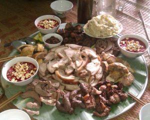 Món ngon huyện Sìn Hồ
