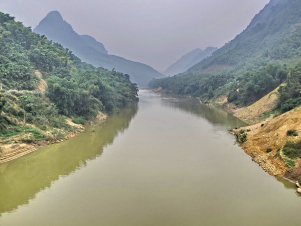 Sông Mã xa rồi Tây Tiến ơi
