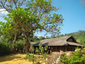 Sin Súi Hồ là bản làng vùng cao đẹp nhất Lai Châu được đưa vào hoạt động du lịch