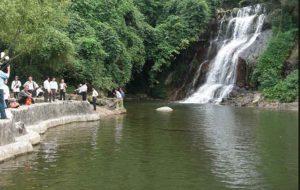 Suối Ngọc vua Bà được đánh giá là khu du lịch tuyệt đẹp