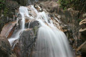 Suối Tiên Bình Thuận