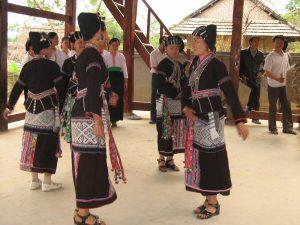 Tân Uyên có 10 dân tộc anh em cùng sinh sống