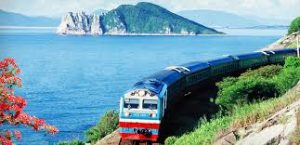 Tàu hỏa Bắc Nam