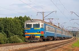 Tàu hỏa đi Yên Bái