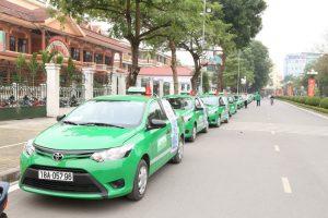 Taxi ở Nam Định