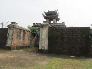Công trình được nhiều du khách ghé thăm mỗi khi về Nghệ An
