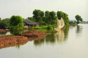 Cảnh đẹp Trà Vinh