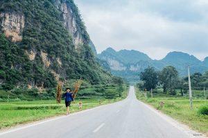 Con đường về với Trùng Khánh