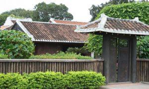 Trường Dục Thanh nơi bác Hồ ghé qua dạy học trước khi vào Sài Gòn