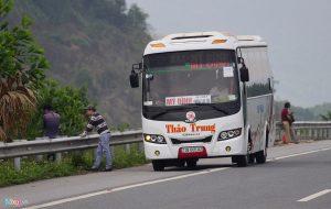 Xe khách về Yên Bái